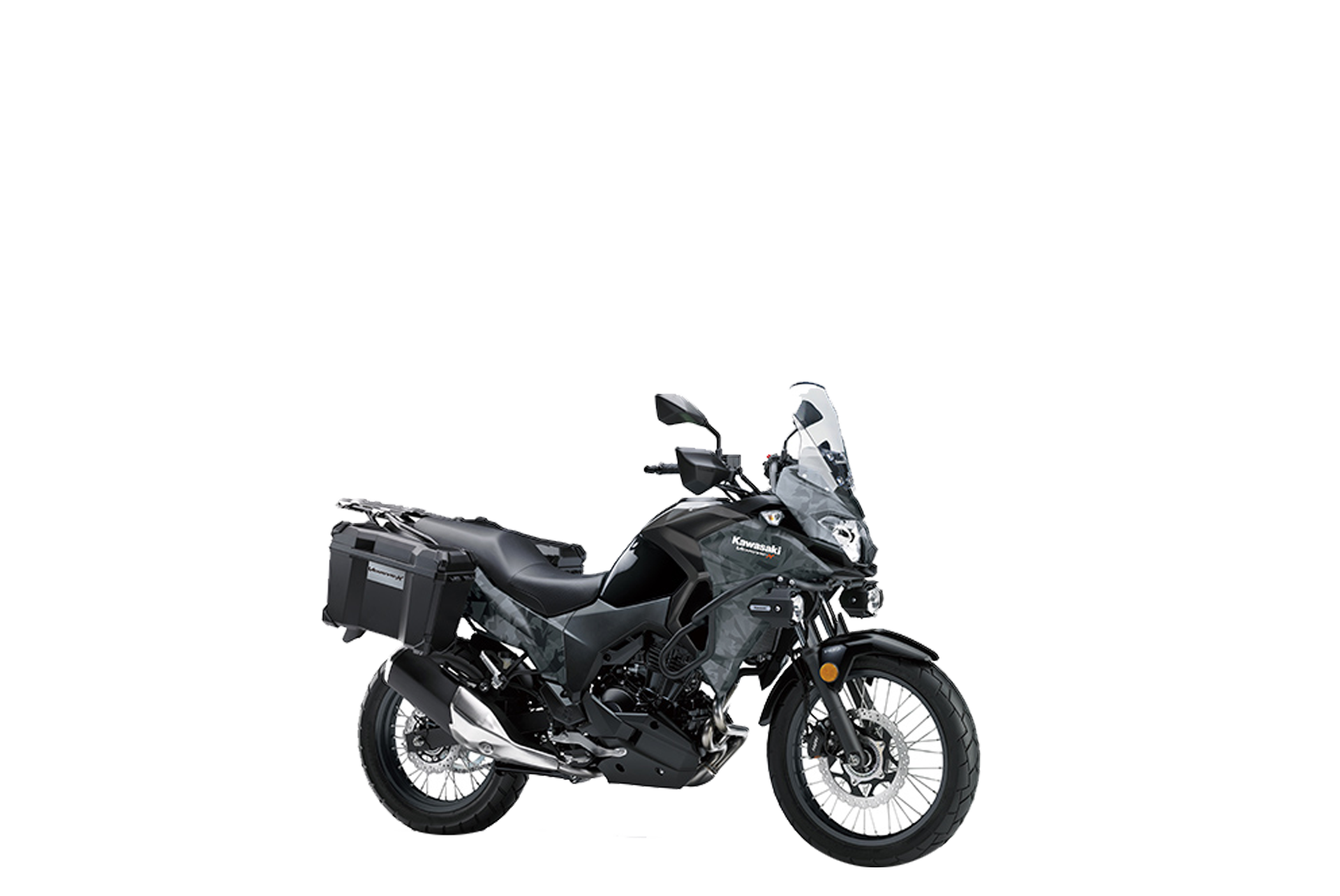 Versys-X 300 Tourer ABS